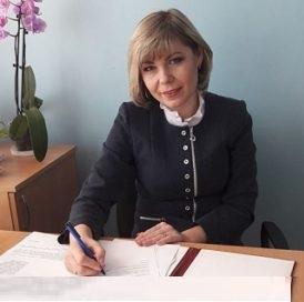 Фетисенко Оксана Олегівна