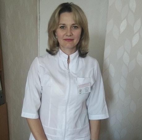 Побігай Тетяна Андріївна