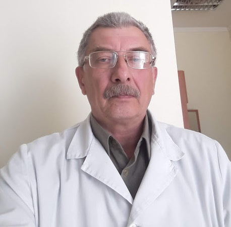 Леванда Володимир Олександрович