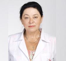 Загорська Тетяна Володимирівна
