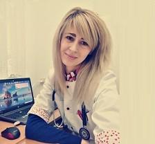 Прис Ольга Олександрівна