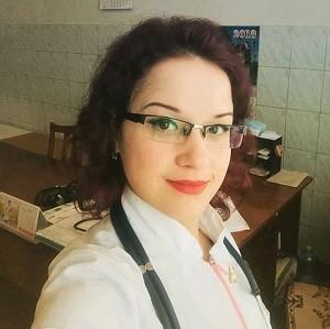 Пінчук Яна Сергіївна