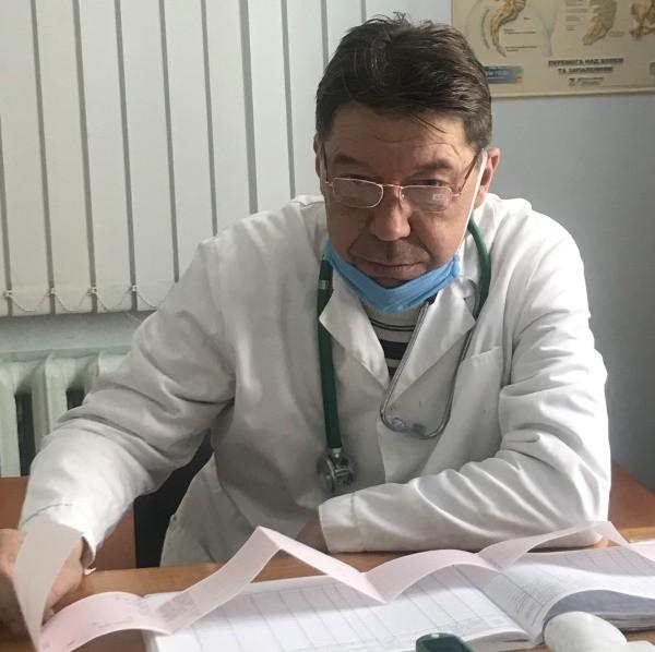 Доронкін Андрій Анатолійович