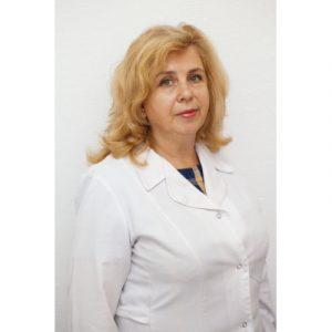 Малаєва Антоніна Василівна